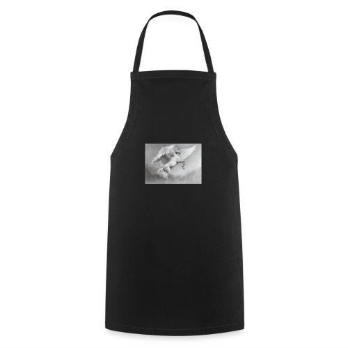 Pegase - Tablier de cuisine