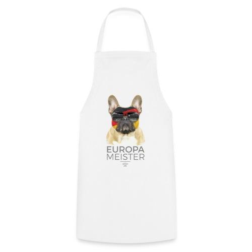 Europameister Deutschland - Kochschürze