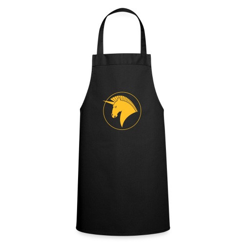 1hornringffa600 - Kochschürze
