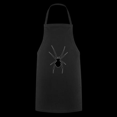 Tarantula Faction Cap - Cooking Apron