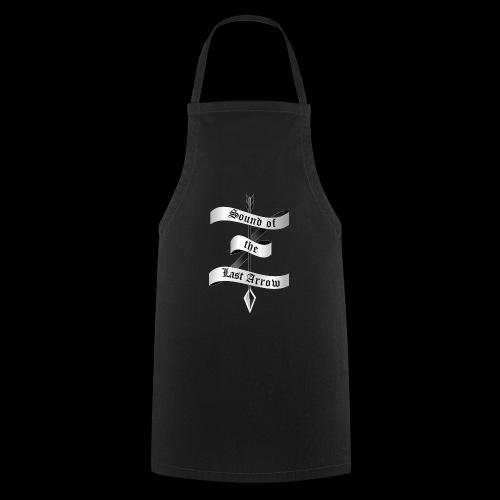 SotLA Langarm Pullover - Kochschürze