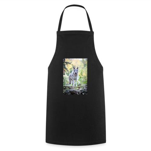 La Tanière des Chiens-Loups - Tablier de cuisine