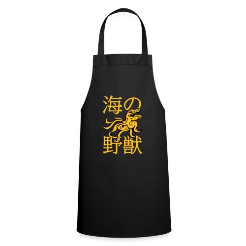 OctoRex - Cooking Apron