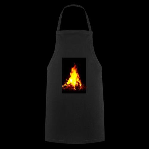 Campfire - Tablier de cuisine