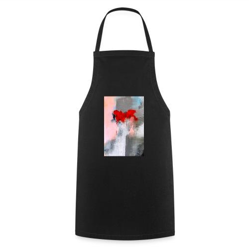 Kunstplakat - Kochschürze