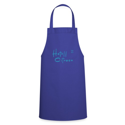 hotel - Cooking Apron