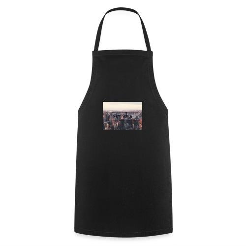 spreadshirt - Tablier de cuisine