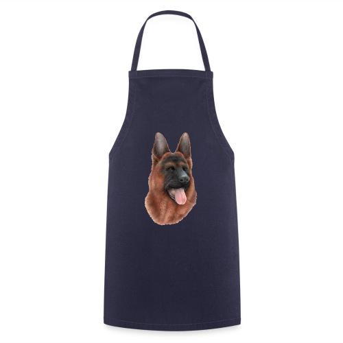 PERRO SIN FONDO - Delantal de cocina