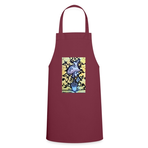Roots N Spurs - Cooking Apron