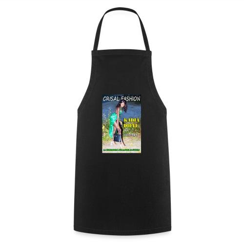 Kadia Dieye - Grembiule da cucina