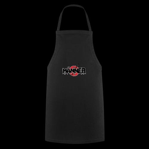 LogoKroneWeiss - Kochschürze