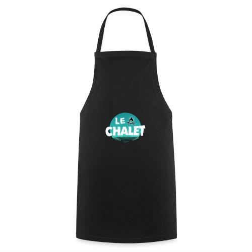 LECHALET v2 - Tablier de cuisine