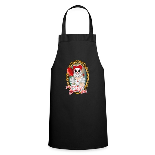 PennyWife - Delantal de cocina