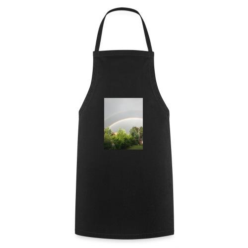 Arcobaleno - Grembiule da cucina