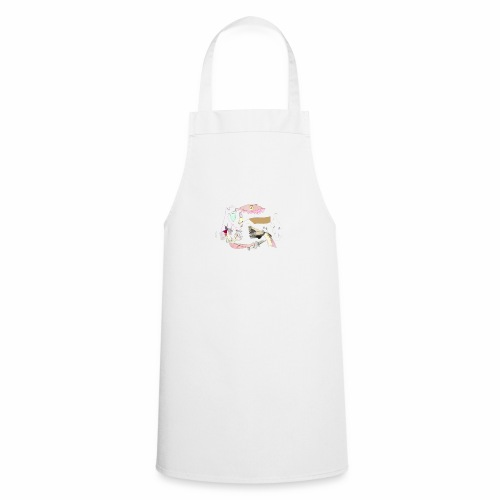 Pintular - Delantal de cocina