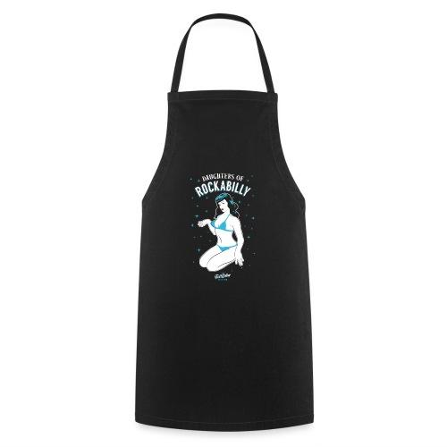 Daughters of Rockabilly - Tablier de cuisine