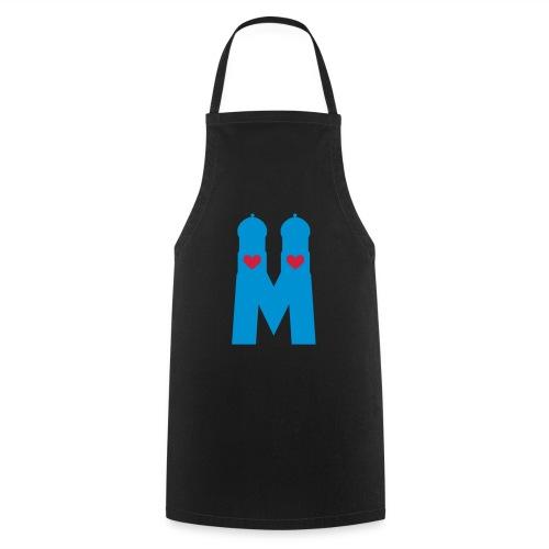 Münchner Frauentürme - Kochschürze