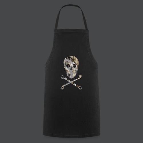 Der Schrauber! - Kochschürze