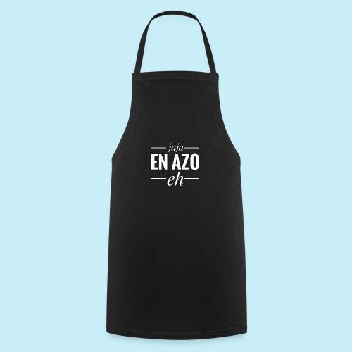 Jaja et azo hein - Tablier de cuisine
