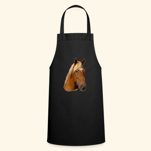 Horse Head - Cooking Apron