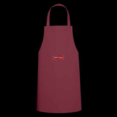 IamConnor - Cooking Apron