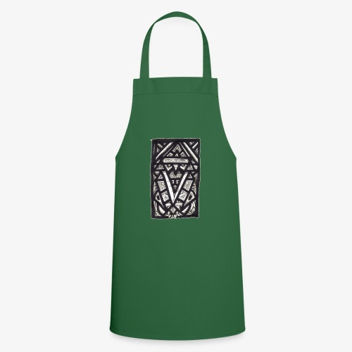 Hierophant - Cooking Apron