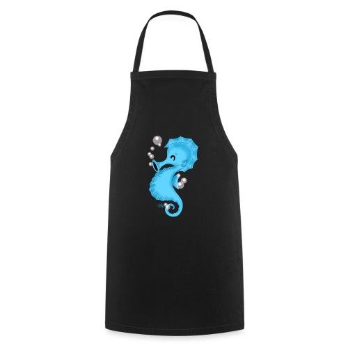 Seebastian Seepferdchen - Kochschürze