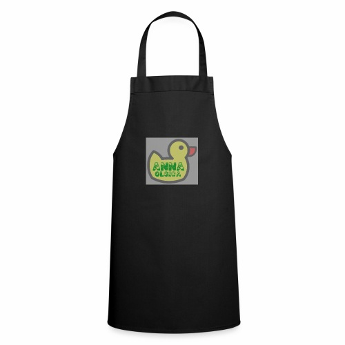 Anna Olgica - Cooking Apron