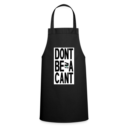 DBAC jpg - Cooking Apron