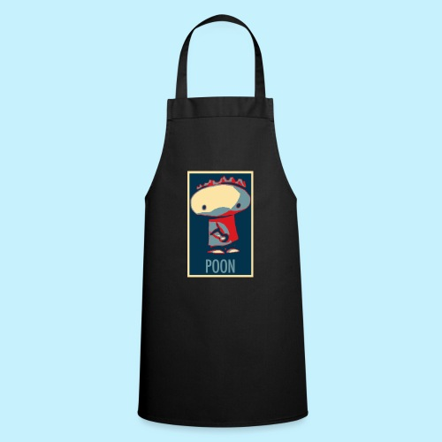 Poon - Cooking Apron