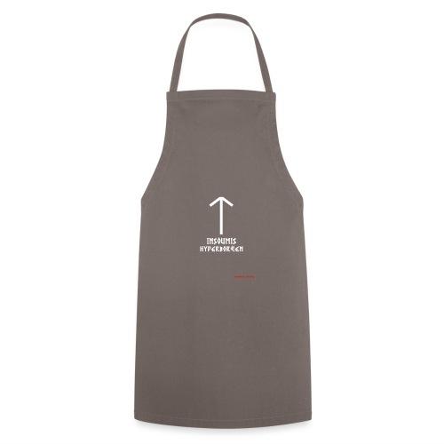 insoumisHyperboréen - Tablier de cuisine