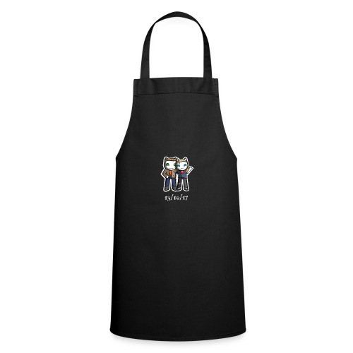 Faulty Matthew Kennedy date 0001 - Cooking Apron