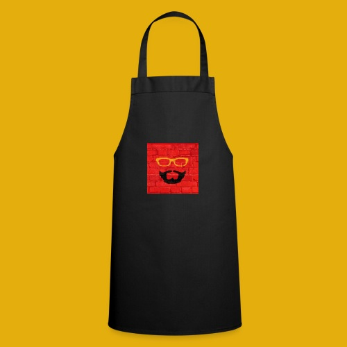 TMWAB Logo - Cooking Apron