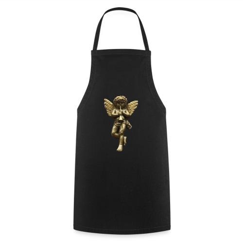Engel - Gold Engelchen - Kochschürze