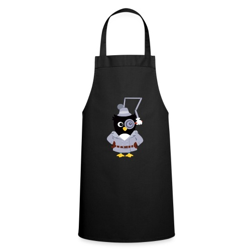 Pingouin Gadget - Tablier de cuisine