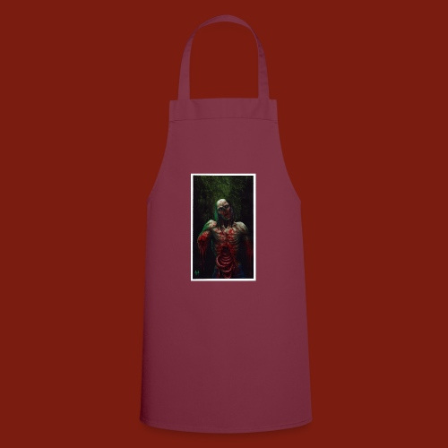 Zombie's Guts - Cooking Apron