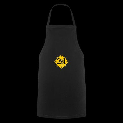 21-Clan - Kochschürze