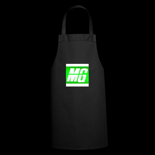 Beanie - Cooking Apron