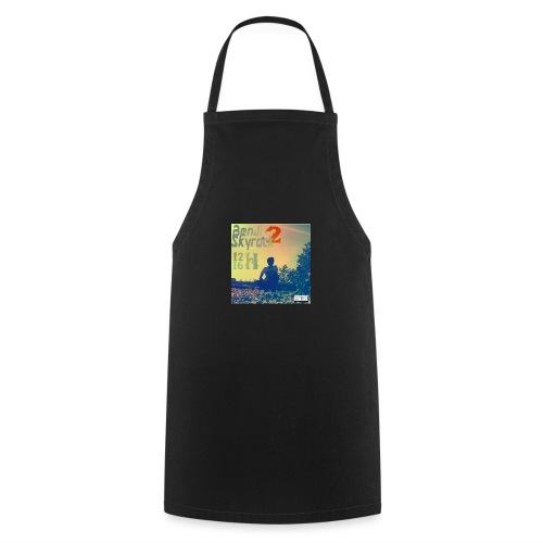 Benji2skyrock - Tablier de cuisine
