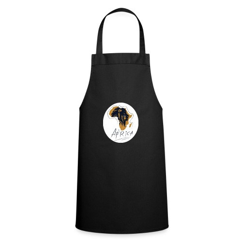 Africa - Kokkeforkle