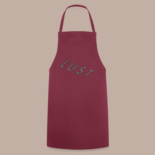 Lust - Kochschürze