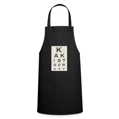 Kakistocracy - Cooking Apron