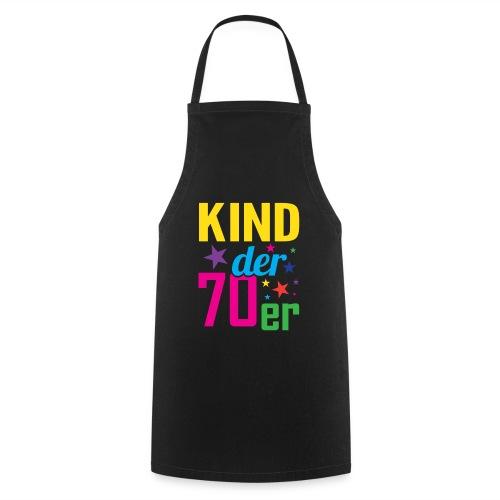 Kind der 70er - Kochschürze