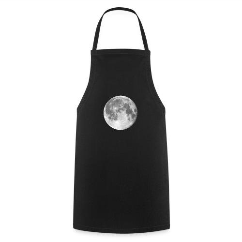 lune png - Tablier de cuisine