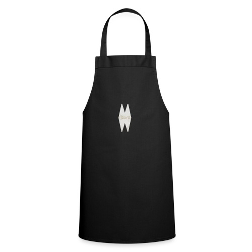 MELWILL white - Cooking Apron