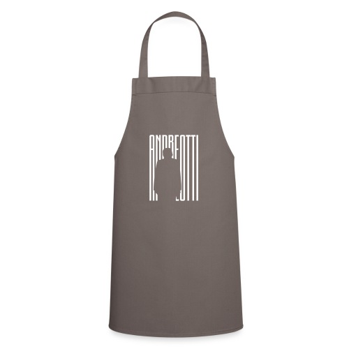 Andreotti C_R_7 - Grembiule da cucina