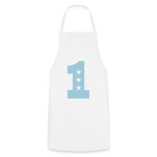 1. Geburtstag Eins One 1st birthday first T-Shirt - Kochschürze
