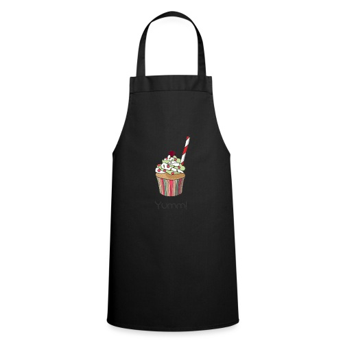You are my yummy cupcake! - Cooking Apron