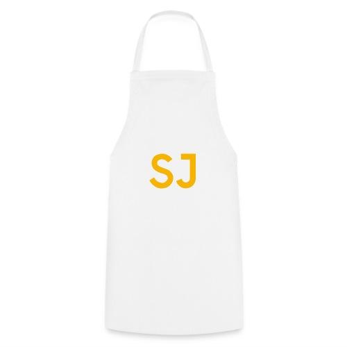 SJ - Förkläde