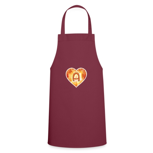 A Team - Cooking Apron
